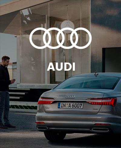 Tienda Audi