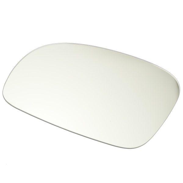 Cristal espejo plano
