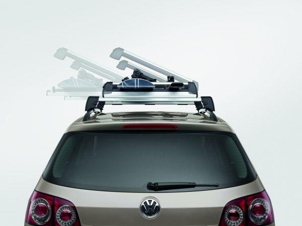 Portaesquís / portasnowboards Comfort Volkswagen