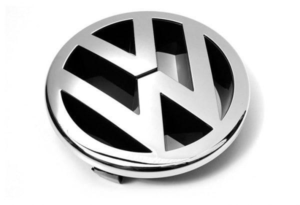Emblema Volkswagen