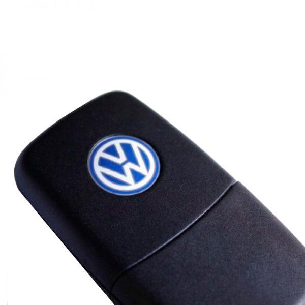 Emblema Volkswagen Llaves