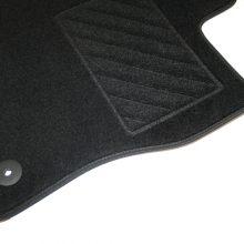 Alfombrillas textiles PLUS para Passat y Passat Variant B8