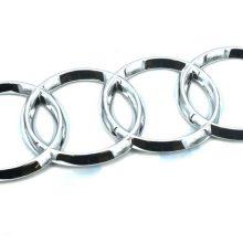 Emblema Aros Audi