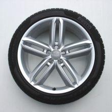 Llanta Audi