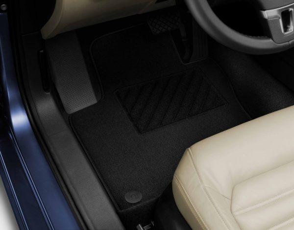 Alfombrillas textiles PLUS para Sportsvan
