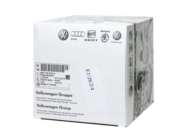 Filtro de Aire Volkswagen