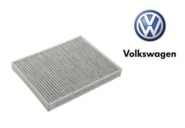 Filtro Antipolen Volkswagen