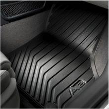 Alfombrillas de goma Audi