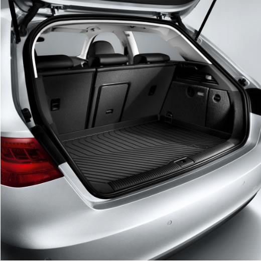 Suplemento para maletero Audi