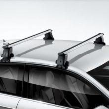 Soporte para el techo portacarga Audi