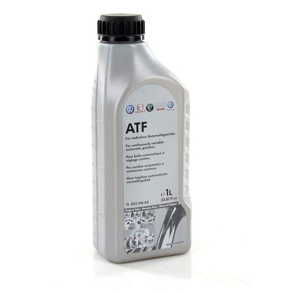 Aceite de transmisiómn ATF Audi