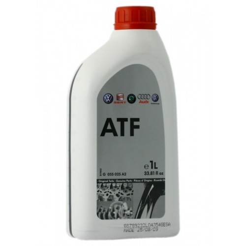 Aceite ATF