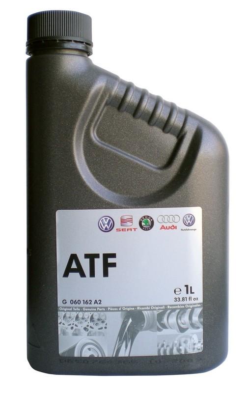 Aceite ATF para transmisión automática Audi