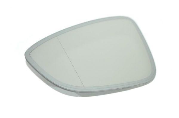 Cristal espejo (convexo)