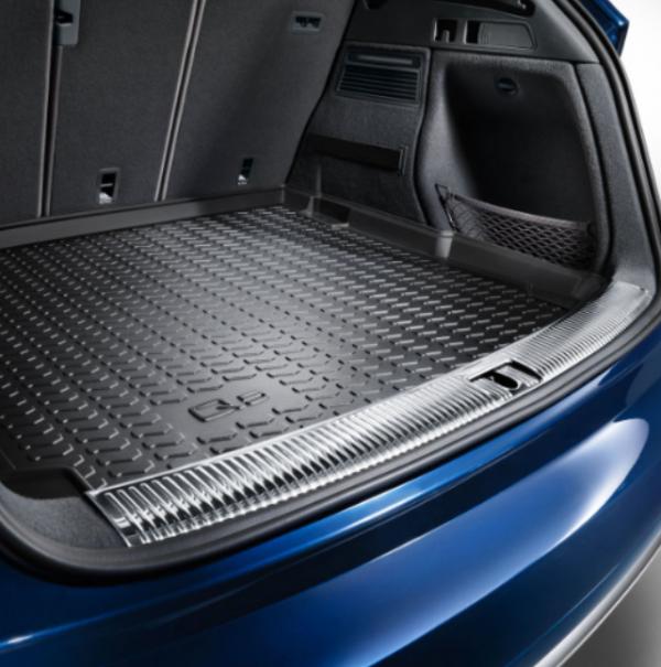 Protector maletero Audi