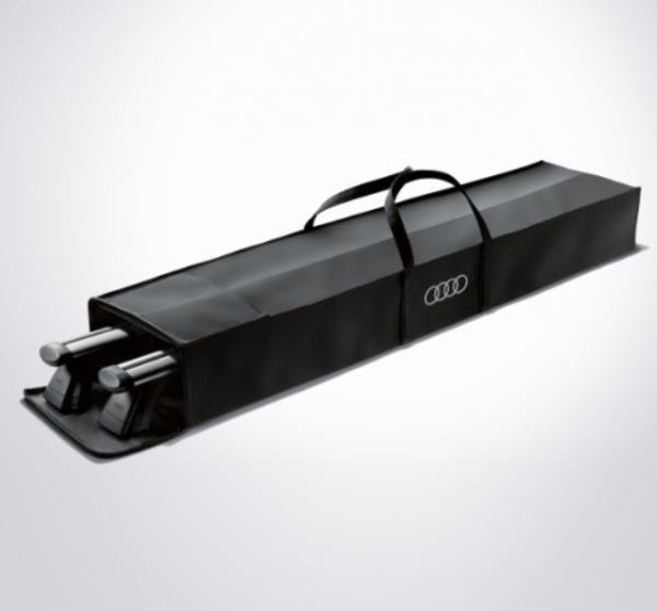 Bolsa para barras de techo Audi