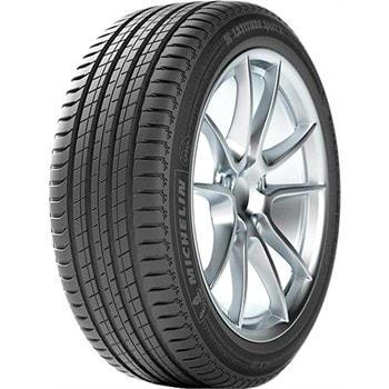 Neumático Michelin 235/60 R18 103W