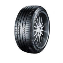 Neumáticos Continental 245 45 R18 96Y AO