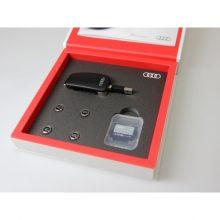 Pack de accesorios Audi