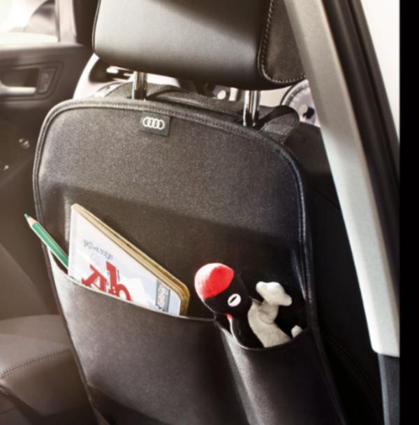 Protector respaldo Audi