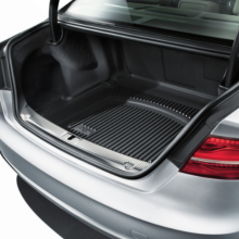 Cubre maletero Audi