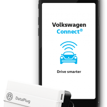 Volkswagen Connect Dtaplug