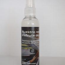 Ambientador aroma Audi 60 ml