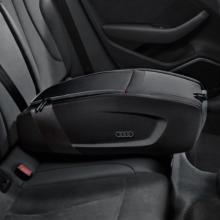 Bolsa trasera de Audi