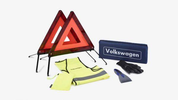 Juego de emergencia Volkswagen