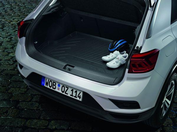 Suplemento maletero TRoc Volkswagen