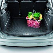 Bandeja maletero VW Sharan