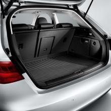 Bandeja maletero Audi A3