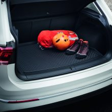 Bandeja maletero carga básica VW Tiguan