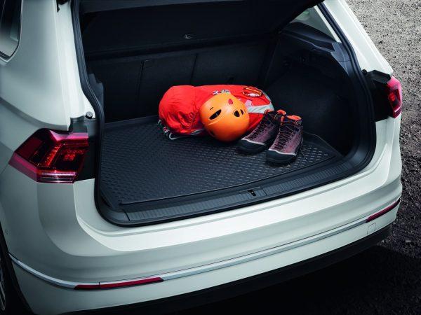 Bandeja maletero VW Tiguan