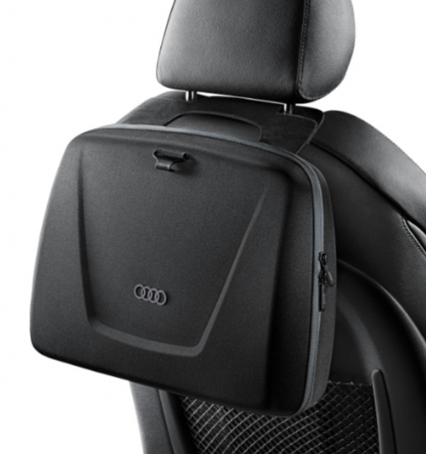 Bolsa para respaldos de asientos Audi