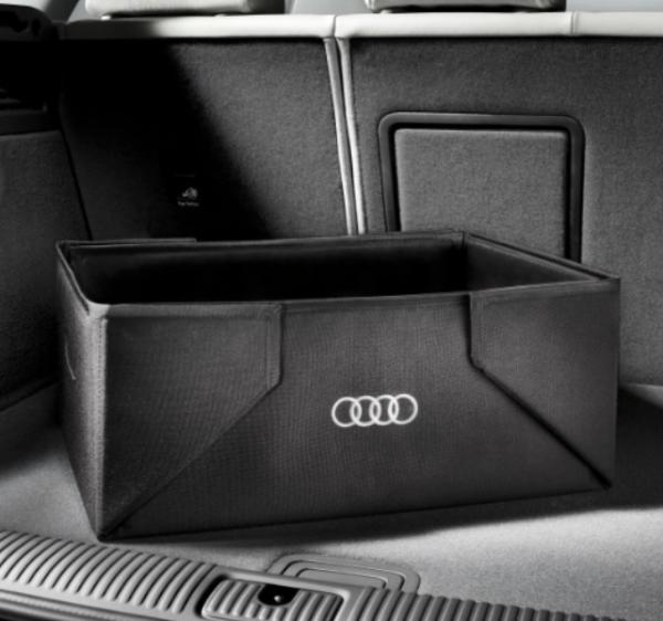 Caja para maletero plegable Audi