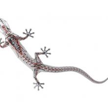 Lámina decorativa Gecko Audi