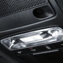 Luces de interior Audi