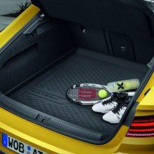 Protector maletero VW Arteon