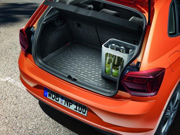 Protector maletero nuevo Volkswagen Polo