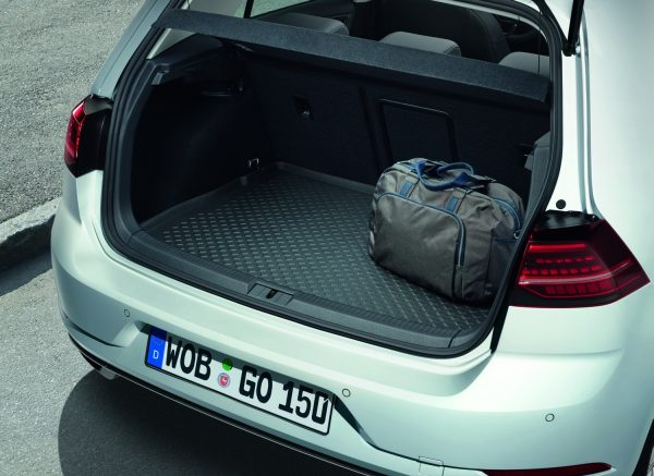 Suplemento maletero VW Golf