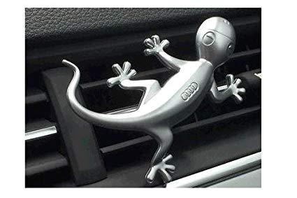 Ambientador Gecko aluminio