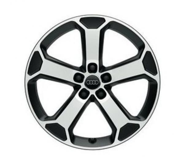 Llanta para Audi Q2 rueda verano