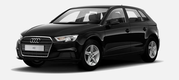 Accesorios Audi A3