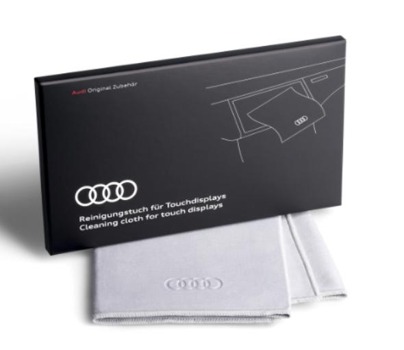 Paño de limpieza Audi