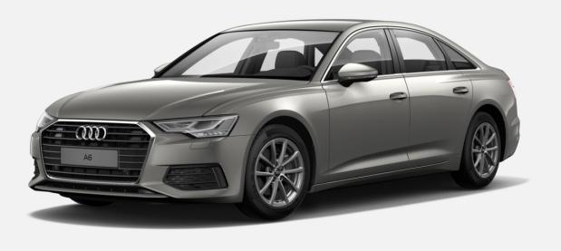 accesorios Audi A6