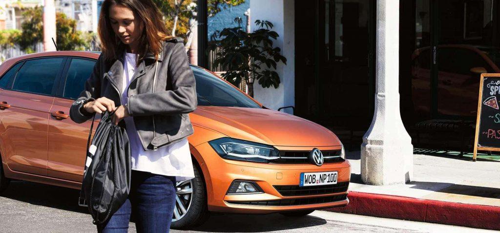 Accesorios VW Polo