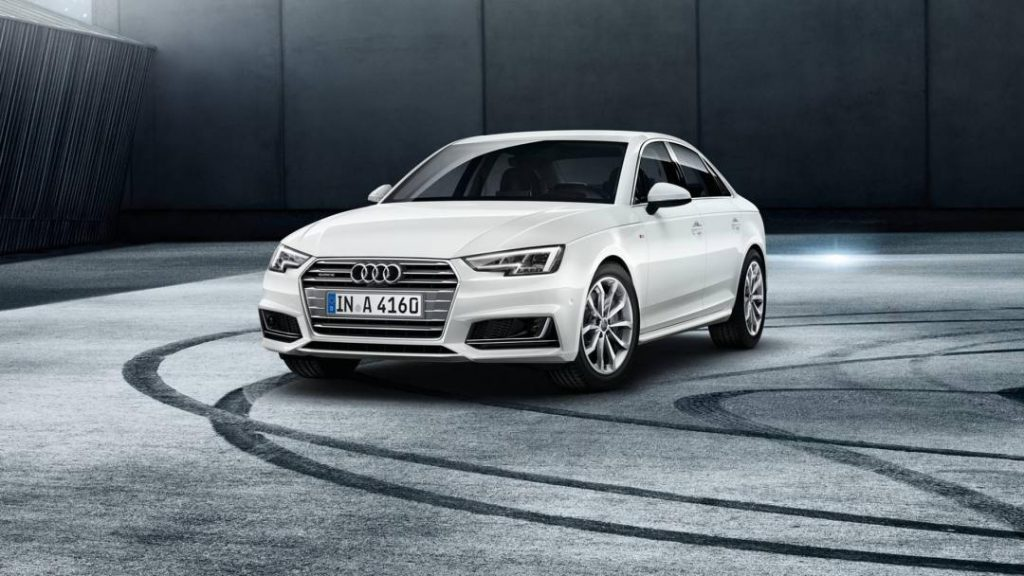 Accesorios para el Audi A4