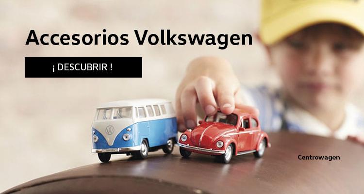 Accesorios Volkswagen