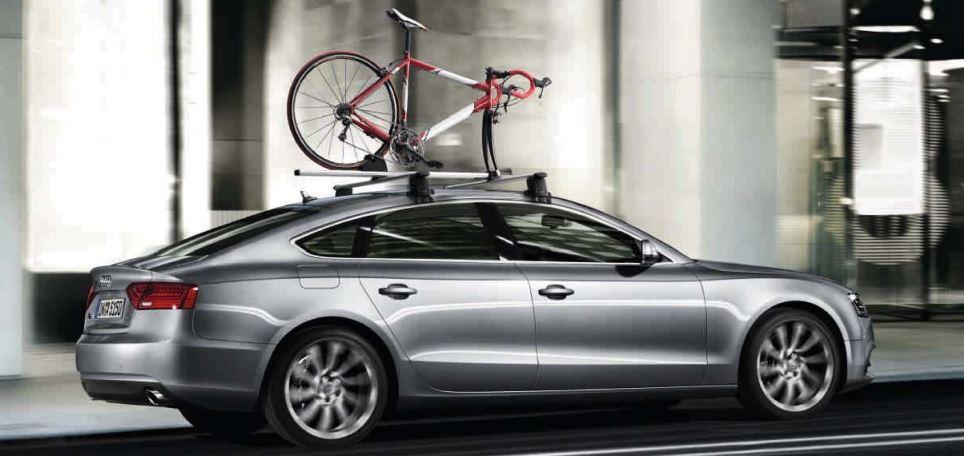 Accesorios Audi A5
